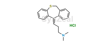 Picture of Dosulepin hydrochloride