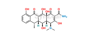 Picture of Doxycycline EP impurity A