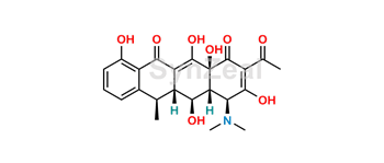 Picture of Doxycycline EP impurity F