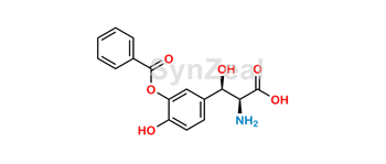 Picture of Droxidopa Benzoate