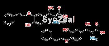 Picture of Droxidopa Monobenzyl Impurity