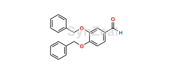 Picture of Droxidopa Benzaldehyde Compound