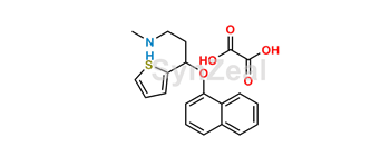 Picture of Duloxetine Impurity 14
