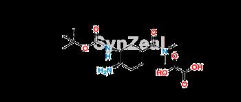 Picture of Edoxaban Impurity 20 (1R,2R,4S)