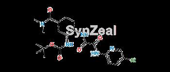 Picture of Edoxaban Impurity 22(1S,2R,4R)