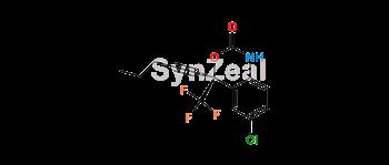 Picture of Efavirenz pentyne analog