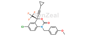 Picture of N-Benzylefavirenz