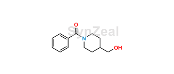 Picture of (1-Benzoylpiperidin-4-yl)methanol
