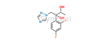 Picture of Efinaconazole Diol Impurity