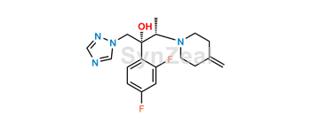 Picture of R,S Diastereomer Efinaconazole