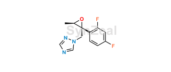 Picture of Efinaconazole Impurity 3
