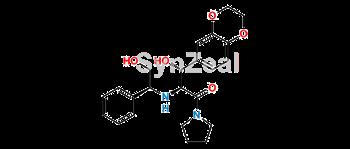 Picture of Eliglustat acetamide amino alcohol
