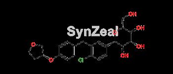 Picture of Empagliflozin 3-Epimer