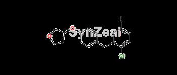 Picture of Empagliflozin Impurity 1
