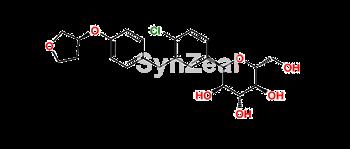 Picture of Empagliflozin α-Anomer