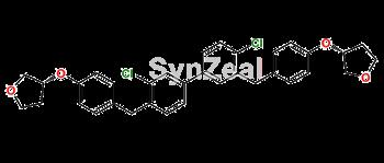 Picture of Desglucosylempagliflozin 4,4'-DImer