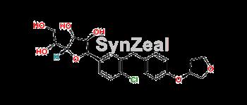 Picture of Empagliflozin R-Furanose