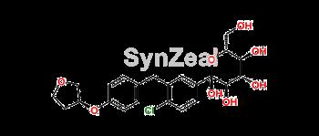 Picture of 1-Hydroxy Empagliflozin