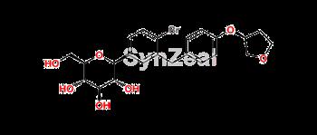 Picture of Empagliflozin Bromo Impurity