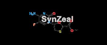 Picture of Emtricitabine methyl ester
