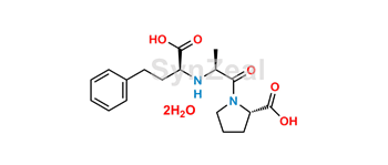 Picture of Enalaprilat dihydrate