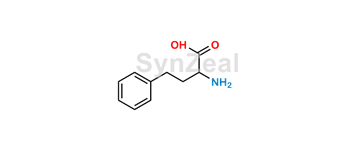 Picture of EnalaprilHomophenylalanine Impurity