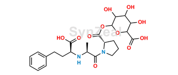 Picture of Enalaprilat Acyl Glucuronide