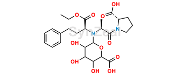 Picture of Enalapril N-Glucuronide