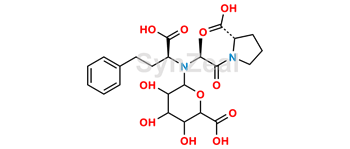 Picture of Enalaprilat N-Glucuronide