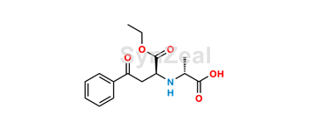 Picture of Enalapril Impurity 1