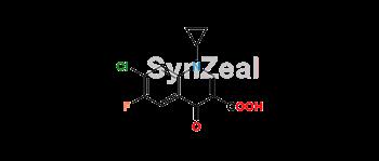 Picture of Enrofloxacin EP Impurity A