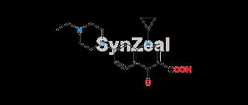 Picture of Enrofloxacin EP Impurity C