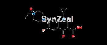 Picture of Enrofloxacin N Oxide