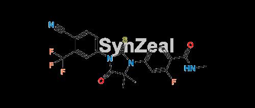 Picture of Enzalutamide