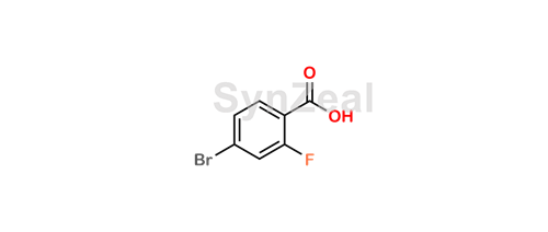 Picture of Enzalutamide Impurity 12