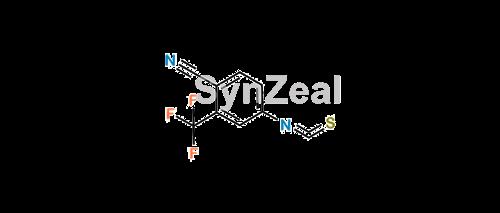 Picture of Enzalutamide Impurity 2