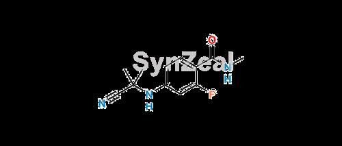 Picture of Enzalutamide Impurity 6