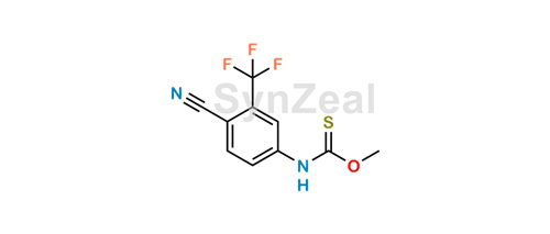 Picture of Enzalutamide Impurity A