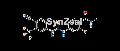 Picture of Enzalutamide Impurity C