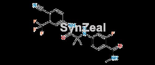 Picture of Enzalutamide Impurity D
