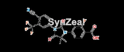 Picture of Enzalutamide Impurity I