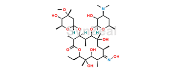 Picture of Erythromycin EP Impurity J