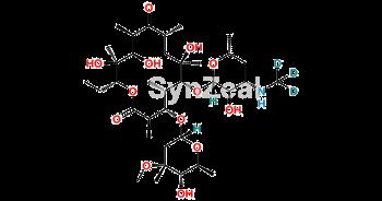 Picture of N-Demethyl Erythromycin A D3
