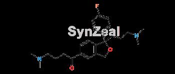 Picture of Escitalopram Butyryl Impurity