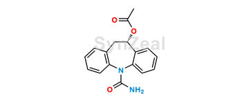 Picture of Eslicarbazepine Acetate
