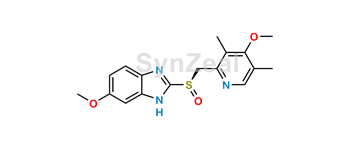 Picture of Esomeprazole