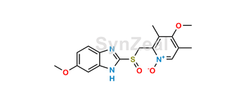 Picture of Esomeprazole EP Impurity E