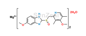 Picture of Esomeprazolemagnesium dihydrate