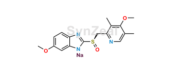 Picture of Esomeprazole Sodium