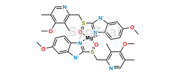 Picture of Esomeprazole Magnesium